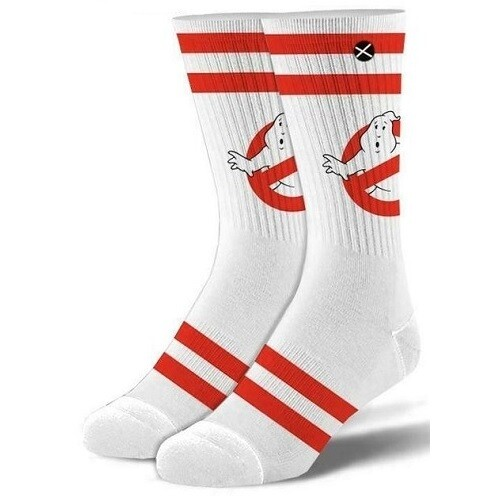 Спортивные носки ODD SOX GHOSTBUSTERS VARSITY
