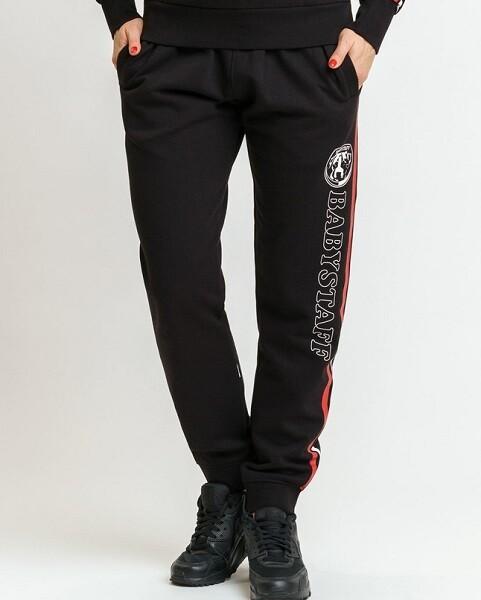 Женские спортивные брюки Amstaff Babystaff Ilox