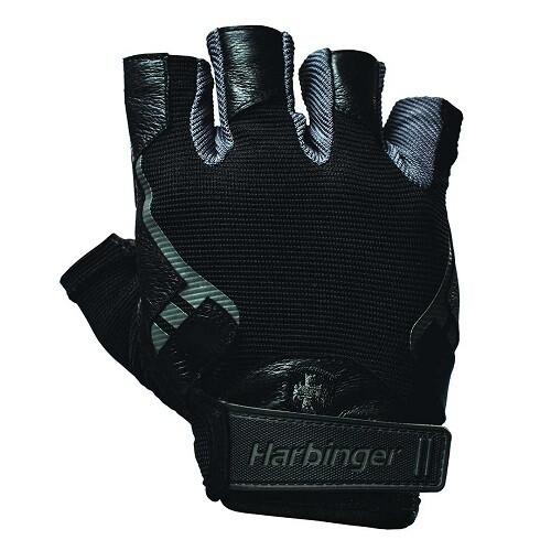 Тренировочные перчатки HARBINGER Pro Power