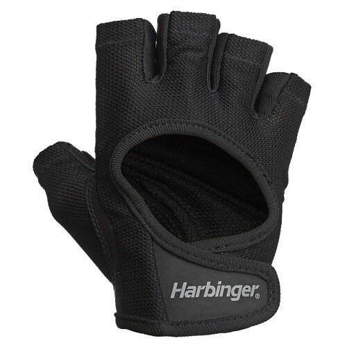 Женские тренировочные перчатки HARBINGER Womens Power