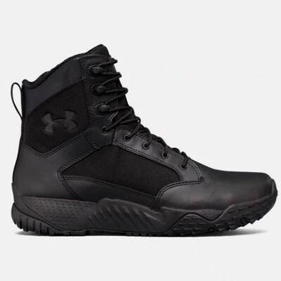 Мужские зимние кроссовки Under Armour Stellar Tactical Side-Zip Boots