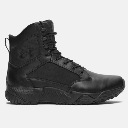 Мужские зимние кроссовки Under Armour Stellar Men's Tactical Boots