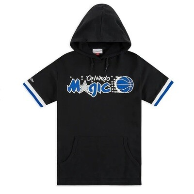Худи для мужчин Mitchell and Ness Allen French Terry SS ORLANDO MAGIC