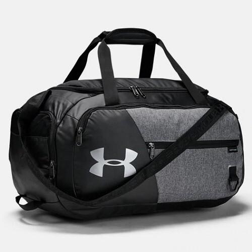 Спортивная сумка Under Armour Undeniable Duffel 4.0 Small Duffle Bag