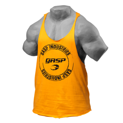 Спортивная майка GASP Stringer T-back