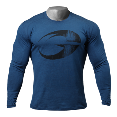 Кофта спортивная GASP Ops Edition Sl, Dark Blue