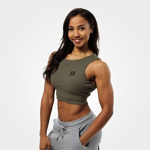 Спортивный женский топ Better Bodies Astoria Laced Tank