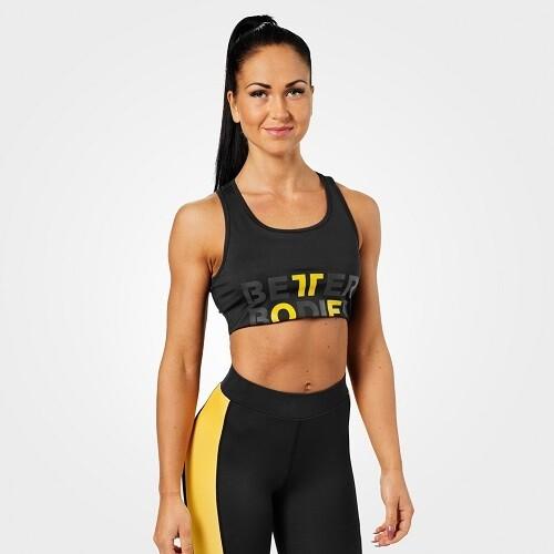 Спортивный женский топ Better Bodies Bowery Sports Bra