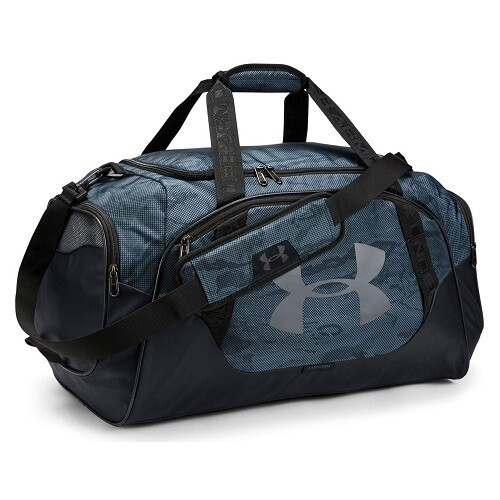 Спортивная сумка Under Armour Undeniable 3.0 Medium Duffel STORM