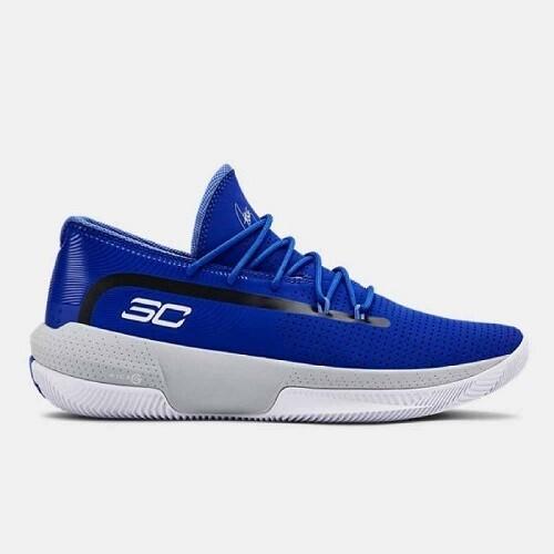 Мужские баскетбольные кроссовки Under Armour Curry SC 3Zero III