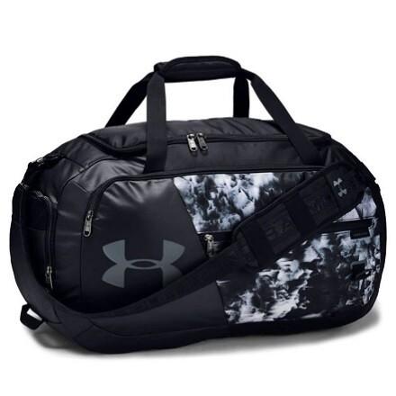 Спортивная сумка Under Armour Undeniable 4.0 Med Duffle Bag