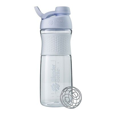 Шейкер BlenderBottle SportMixer Tritan™ Twist Cap, 828 мл