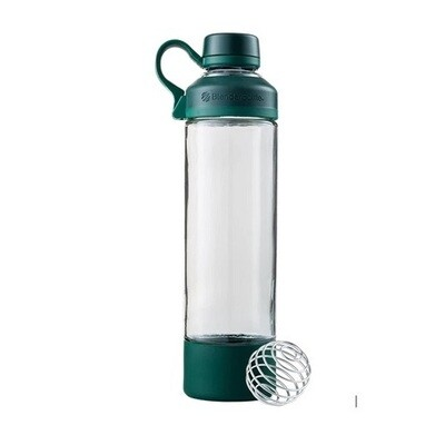 Шейкер стеклянный BlenderBottle® Mantra, 591 мл