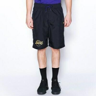 Спортивные шорты New Era Los Angeles Lakers