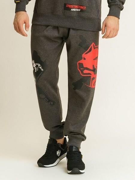 Мужские спортивные брюки Amstaff Banor