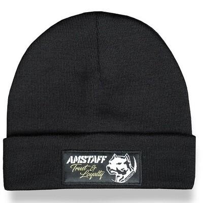 Мужская спортивная шапка Amstaff Loyalty Beanie