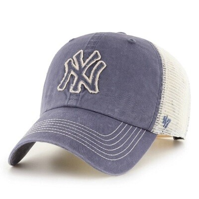 Кепка 47 Brand Yankees Mesh