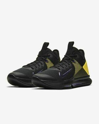 Мужские баскетбольные кроссовки LEBRON WITNESS IV