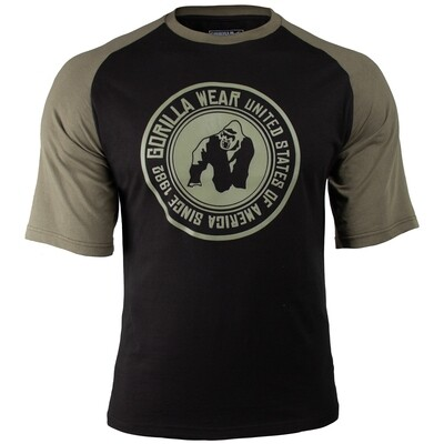 Футболка Texas Gorilla Wear