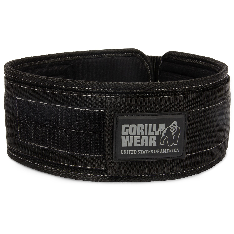 Пояс Nylon 4 inch Gorilla Wear