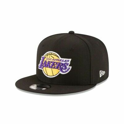 Snapback Los Angeles Lakers