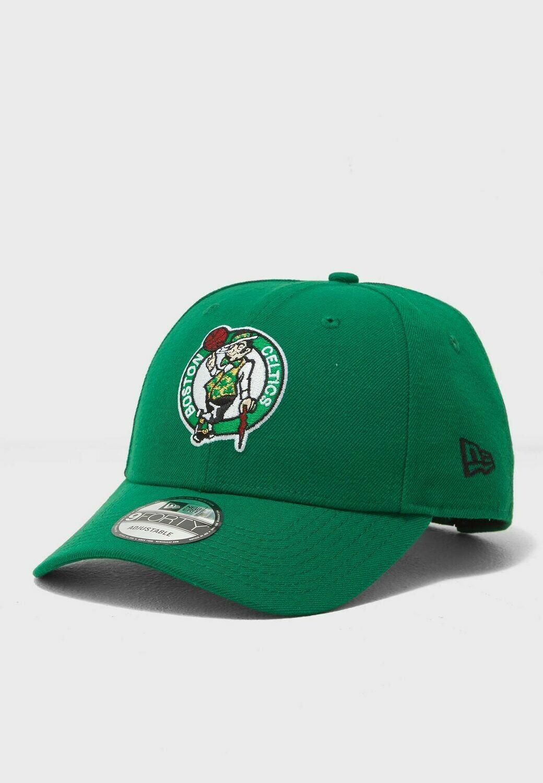 Кепка THE LEAGUE NBA Boston Celtics
