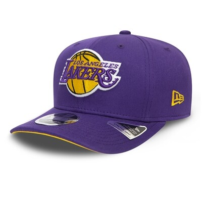 Snapback LOS ANGELES LAKERS STRETCH SNAP