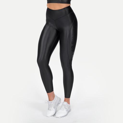 Леггинсы Better Bodies Vesey Leggings V2, Black