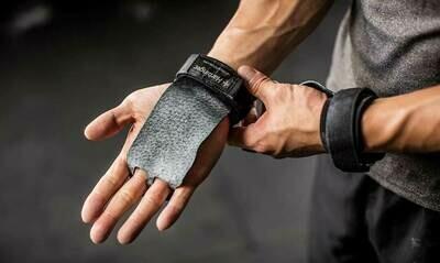 Гимнастические накладки Palm Grips HARBINGER