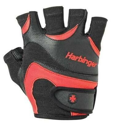 Перчатки Fitness Strength Gloves HARBINGER