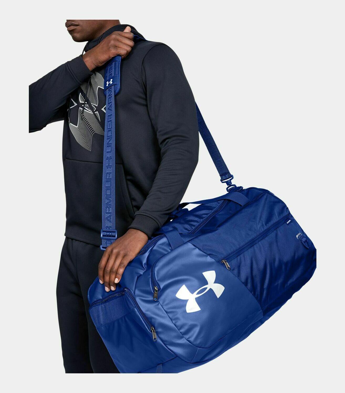 Сумка Undeniable 4.0 Large Duffle Bag Blue Under Armour