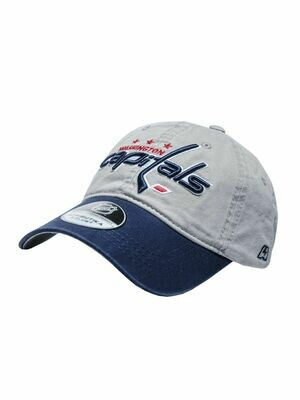 Кепка Washington Capitals NHL Atributika&Club