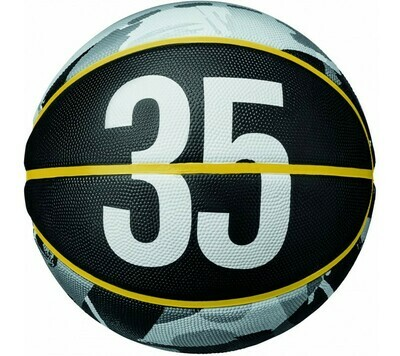 Баскетбольный мяч KD Playground, размер 7