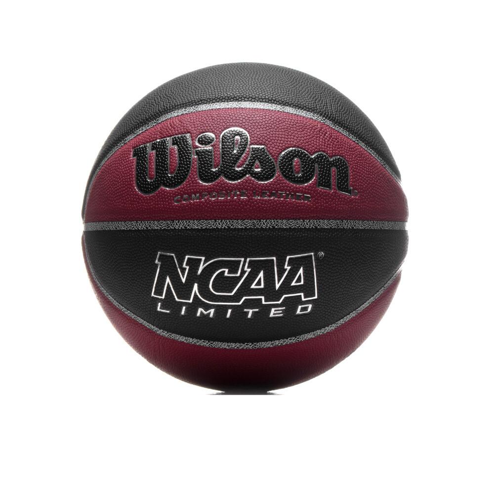 Баскетбольный мяч WILSON NCAA Limited BSKT, размер 7