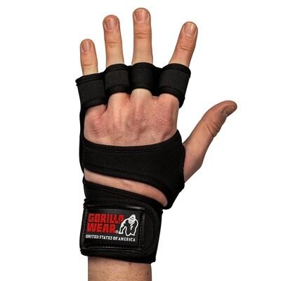Перчатки Yuma GorillaWear