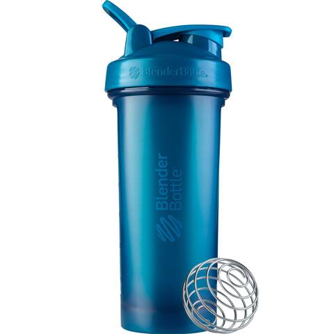 Шейкер  BlenderBottle® Classic V2 Full Color Ocean Blue, 828 мл