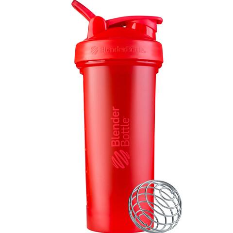 Шейкер  BlenderBottle® Classic V2 Full Color Red, 828 мл