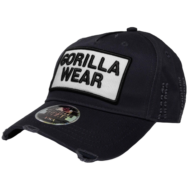 """Кепка """"Harrison"""" Gorilla Wear"""