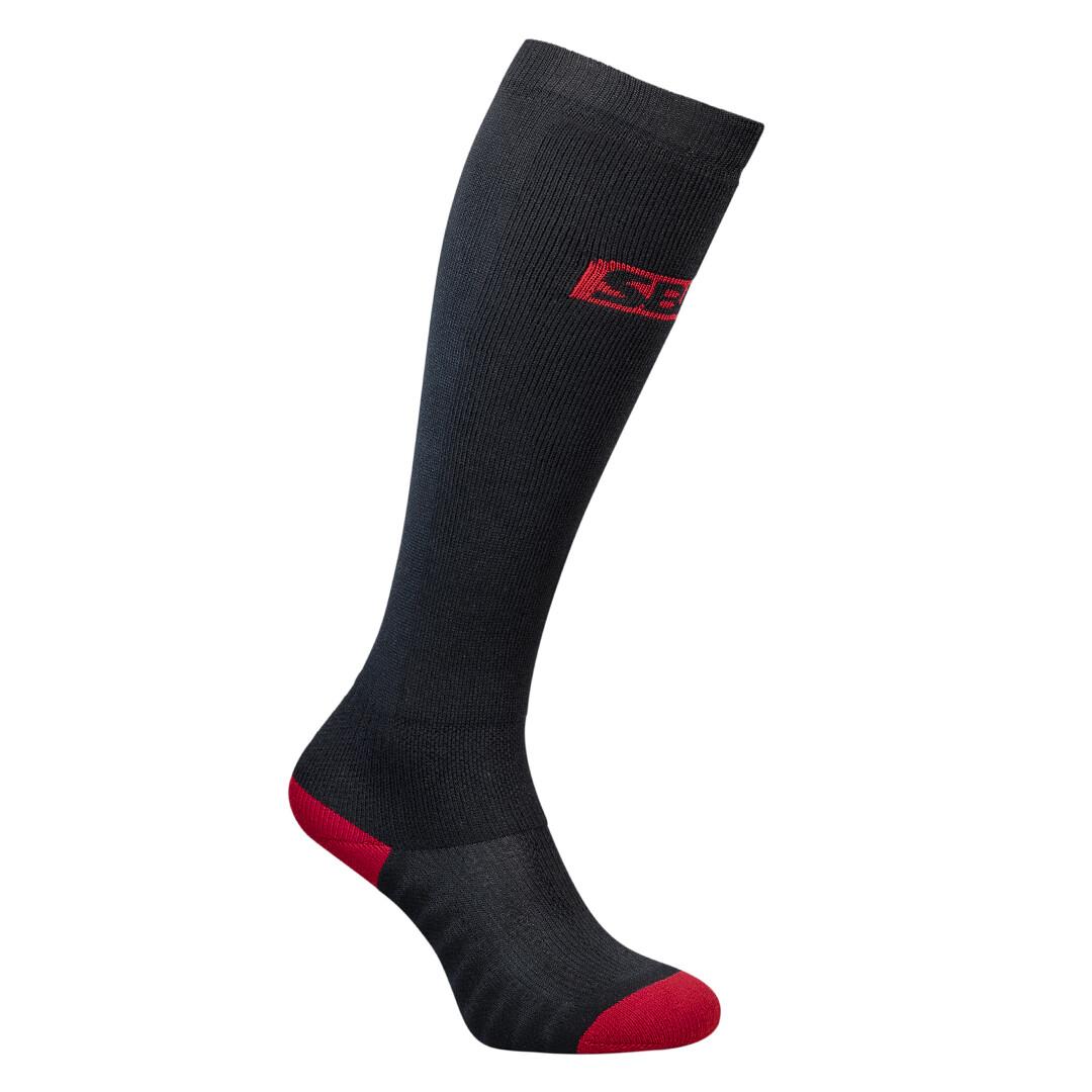 SBD Deadlift socks гольфы высокие для становой тяги (модель 2020 года)