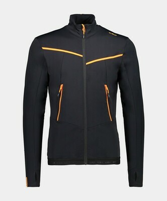 Мужская куртка для занятий на улице MAN JACKET CMP