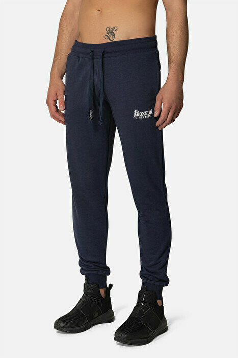 Мужские спортивные брюки Boxeur MAN LONG PANT NAVY