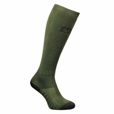 SBD Deadlift Socks Endure Green (лимитированная серия)