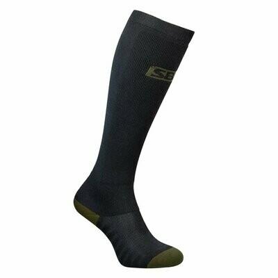 SBD Deadlift Socks Endure Black (лимитированная серия)