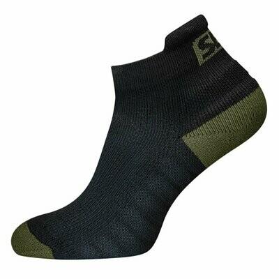 SBD Trainer Socks Endure Black (лимитированная серия)