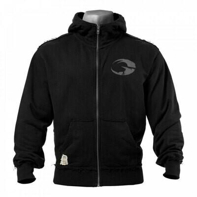 Толстовка Original hoodie Black Gasp