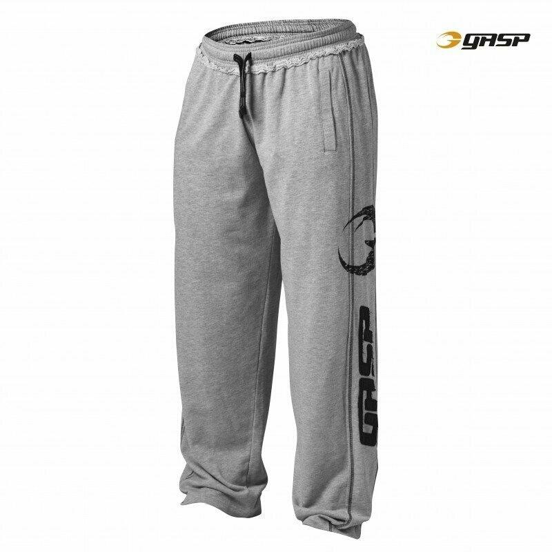 Брюки Спортивные Pro Gym Pant Greymelange Gasp