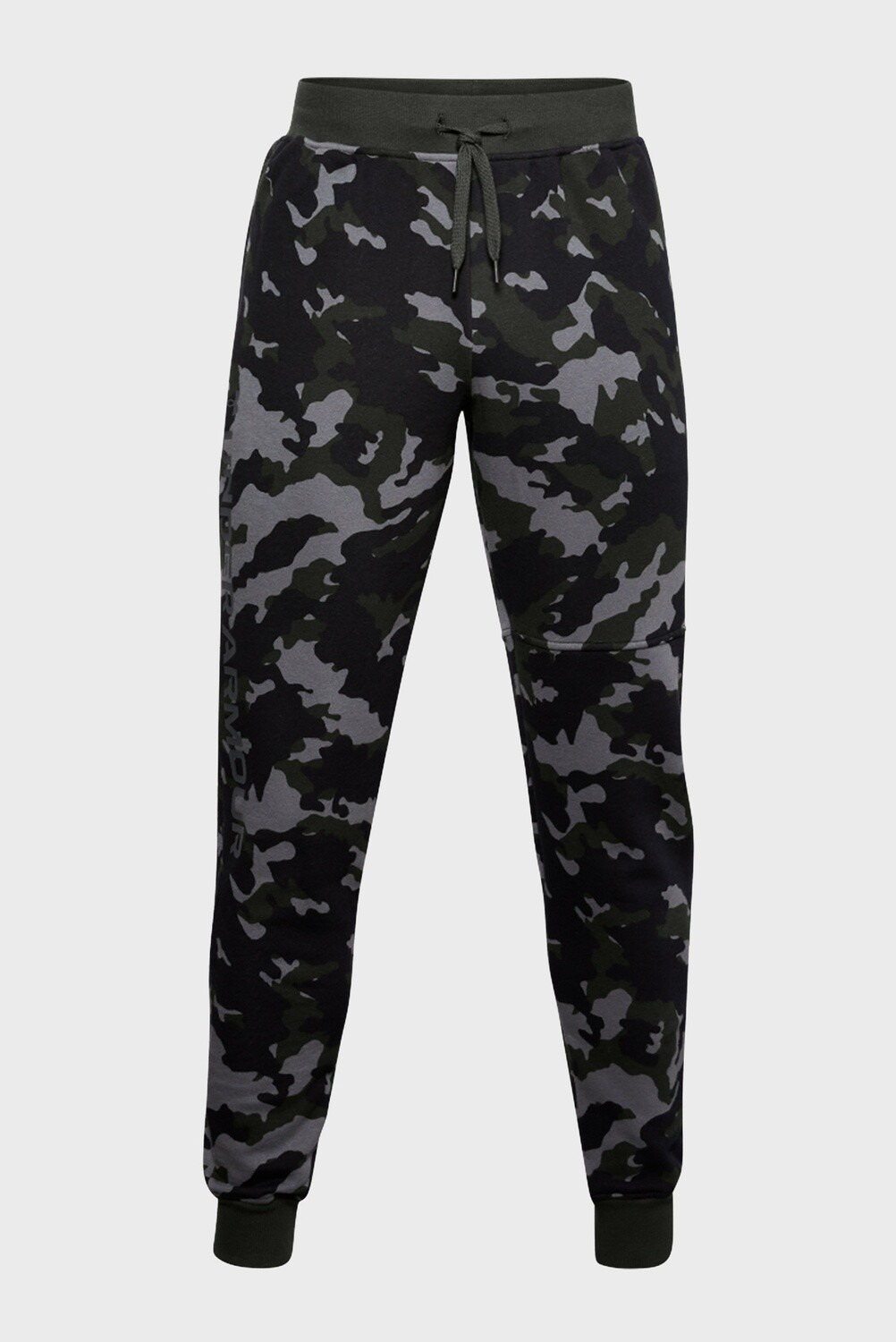 Брюки Rival Fleece Camo Joggers  Under Armour
