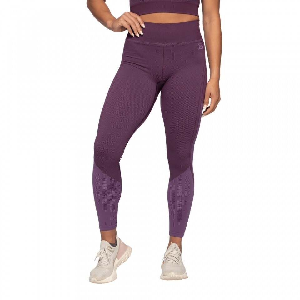 Леггинсы Roxy Seamless Royal Purple Better Bodies