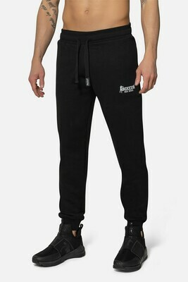 Брюки MAN LONG PANT BLACK Boxeur Des Rue