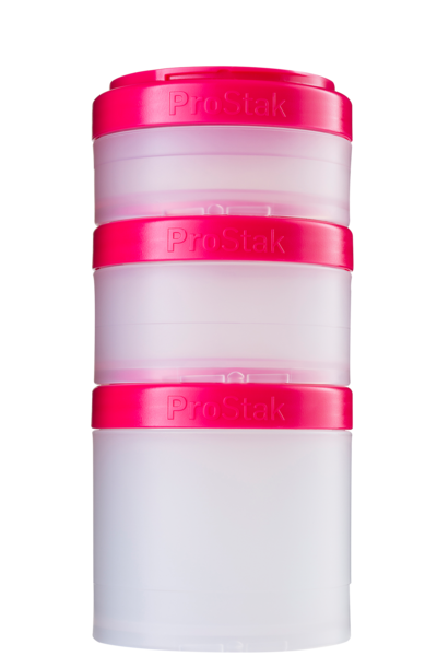 Таблетница PROSTAK® EXPANSION PAK Red BLENDERBOTTLE®
